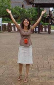 Chị Nguyễn Ngọc Diễm Phượng
